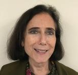 Lynne VanVorhisbeag